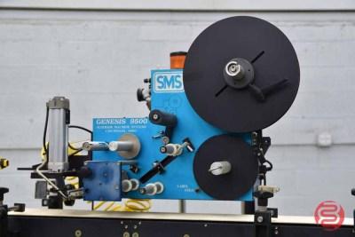 SMS Genesis 9500 Labeler - 041521094040