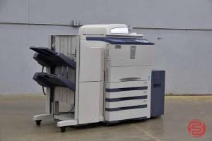Toshiba EStudio 756 Digital Printer - 040221101020