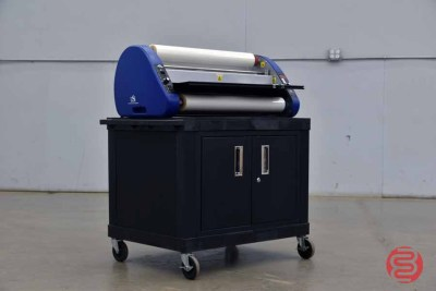 "USI 2700 27"" Digital Thermal Roll Laminator - 042621091010"