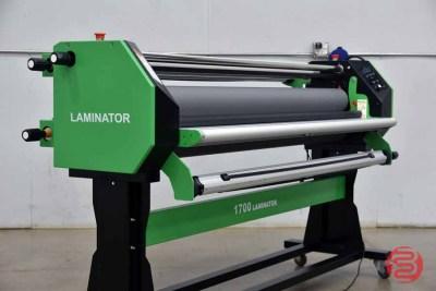 1700-F1 Heavy Laminator - 052521012347