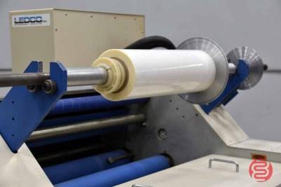 1993 Ledco Automatic Modular Sheet Feeder - 052121020356