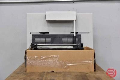 1997 Heidelberg Quickmaster QM 46-2 Two Color Printing Press - 052421095123