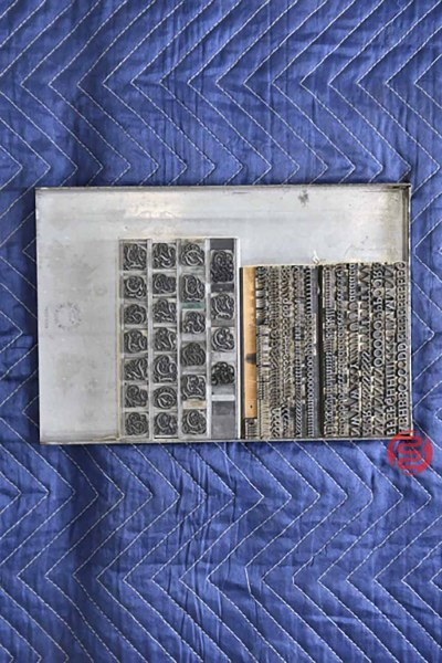 Assorted Letterpress Cuts - 050621082056