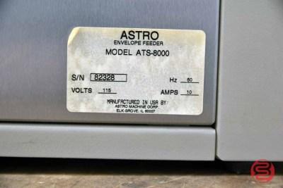 Astro ATS-8000 Envelope Feeder - 052521101830