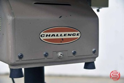Challenge Paper Jogger - 052621020030