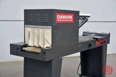 Damark Maxi-Pak Shrink Packaging System - 052621113423