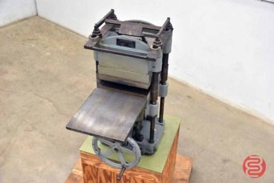 Eva-Press Rubber Stamp Vulcanizer 12x12 - 050621030518