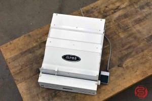 Gateway Bookbinding PBS330 Paper Punch Machine - 051021012910
