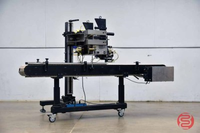 Label-Aire 2114ML Labeling System - 051421080948