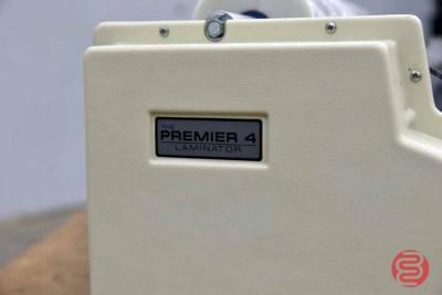 Ledco Premier 4 Variable Speed Control Laminator 25in - 050321104040