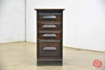 Letterpress Cabinet - 050421043644