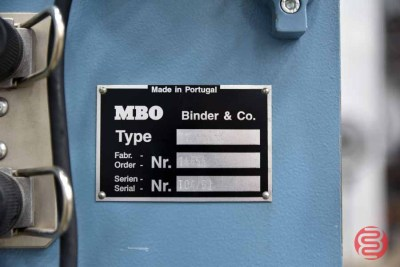 MBO B120-3-X Knife Folder - 052721013255