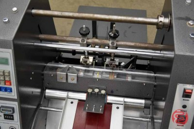 Rollem Auto 4 Perf Slit Score Numbering Machine - 050821084552