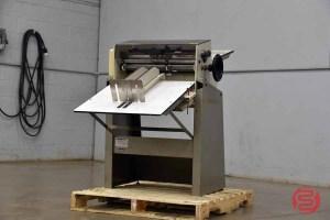 Rosback 220 True Line Perforator Perf Slit Score Machine - 052721095522