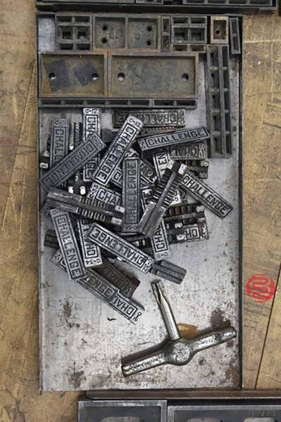 Steel and Lead Lock-up Furniture - 050721113102