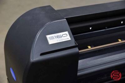 Summa S160 T Series Vinyl Cutter Take Up Roll - 052121104321
