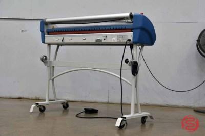 2003 Seal 44 Ultra 44in Wide Format Roll Laminator - 062321092701
