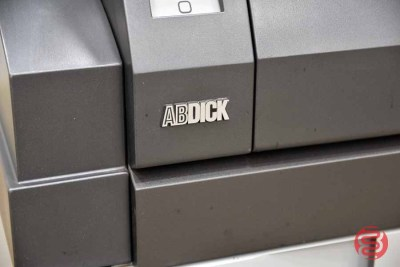 AB Dick Digital PlateMaster DPM34 Computer to Plate System w/ Rip Computer - 060721011730