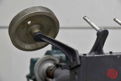 Acme Interlake Model 600 Automated Book / Corner Stitcher Built on Lug Conveyor - 060921102355