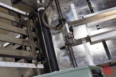 Baum 714 Ultrafold XLT Air Feed Paper Folder - 060821081750