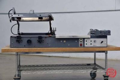 Beseler 1913-GSM Semi-Automatic Shrink Wrap System - 060121115312