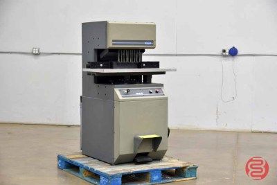 Challenge MS-5 Five Spindle Hydraulic Paper Drill - 060221023745