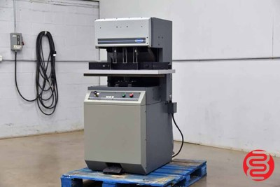 Challenge MS-5 Five Spindle Hydraulic Paper Drill - 061021082020
