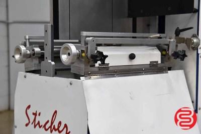 ODM Sticker Automatic Casing In Machine - 061121084010