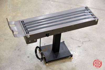 Electric Conveyor Unit - 061521102345