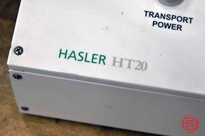 Hasler HT20 Tabber - 062221104109