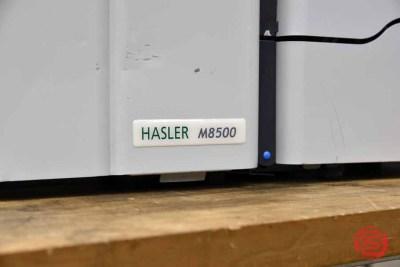 Hasler M8500 Folding Inserting System - 060221074511
