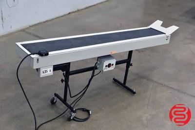 KBS 6ft Conveyor - 061021020510