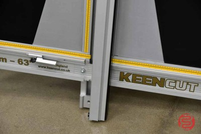 Keencut Excalibur 1000X Substrate Cutter - 062221090914