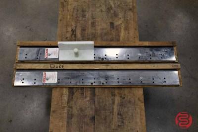 Polar-Mohr 115 EMC Programmable Paper Cutter - 060421104620