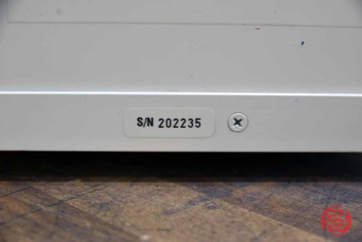 RB Sun HS-2000B - Business Card Slitter HS-250 Catch Tray - 061721102347