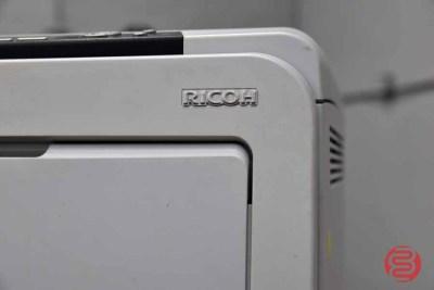 Ricoh Aficio SP C320DN - 062121072709