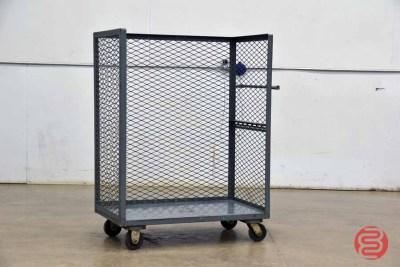 Rolling Bindery Cart - 061721082133