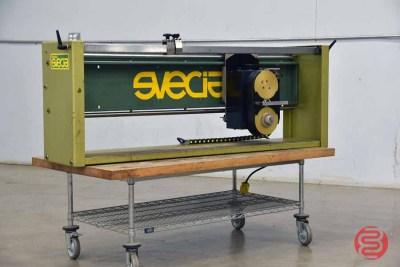 SVECIA Squeege Sharpner S-1350 M 50in - 061421075822