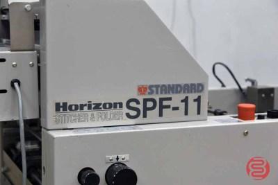 Standard Horizon MC-80A 16 Bin Booklet Making System - 060821092340
