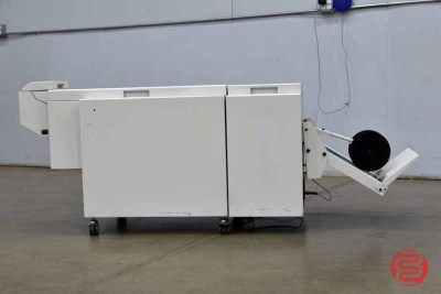 Xerox ASF 135 Electric Booklet Maker - 060321084211