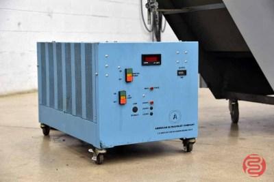 1997 Sunraise HP 15 Thermography Machine - 071221094910