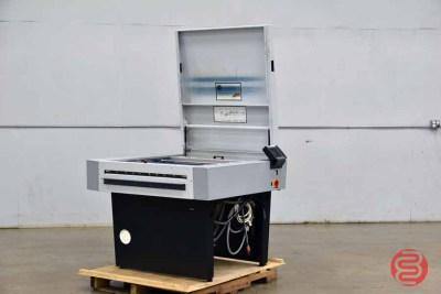 2014 Glunz & Jensen Raptor PRO 85T Thermal Plate Processor - 072021023150