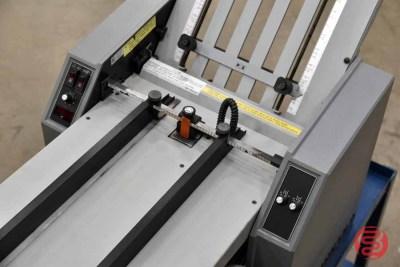 Baum 714 Ultrafold XE Air Feed Paper Folder - 072621112250