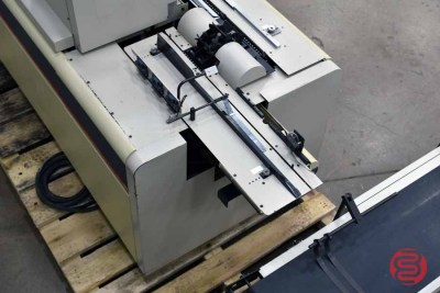 Bell & Howell A775-C4 Phillipsburg Inserting and Sealing Machine - 071921013240