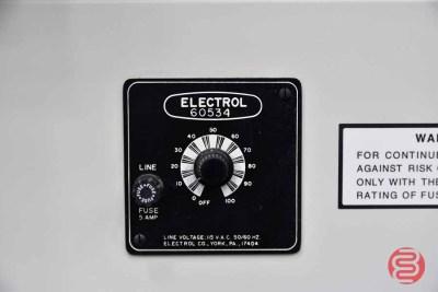 Bell & Howell Electrol 60534 Electric Conveyor - 071421015112