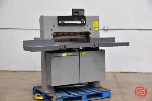 Challenge 305 MC Hydraulic Paper Cutter - 072321083510
