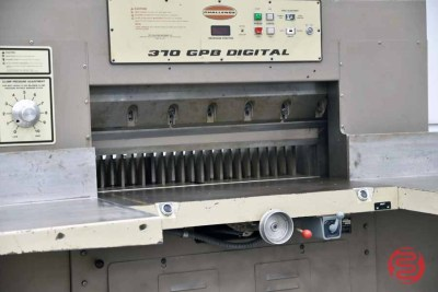 Challenge 370 CPB Digital Paper Cutter - 071521111140