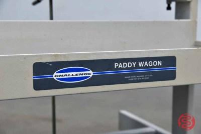 Challenge Paddy (Padding Station) Wagon - 070921095520