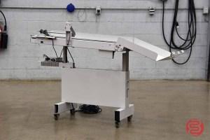 Electric Automatic Straight Conveyor - 071421013415