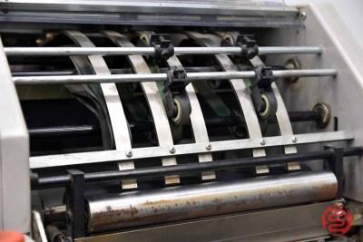 Horizon Standard MC-80a 8-Bin Booklet Making System w/ FC-10II Trimmer - 071621010545